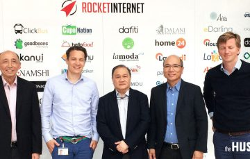 Former Jumia Investor, Rocket Internet is Delisting From the Stock Market to Pursue Other Long-Term Prospects