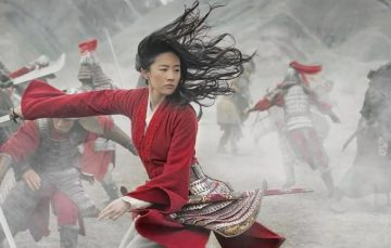 Movie Review: Mulan is an Expensive But Ordinary Movie with Good Moral Lessons