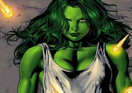 Everything You Need to know about Disney's Upcoming She-Hulk Series