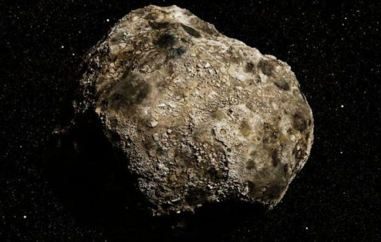 Global Tech Roundup: NASA Discovers Rare Metal Asteroid Worth 10,000 times the Global Economy