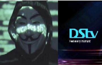 #EndSARS: Did Anonymous Really Hack DStv/GOtv System?