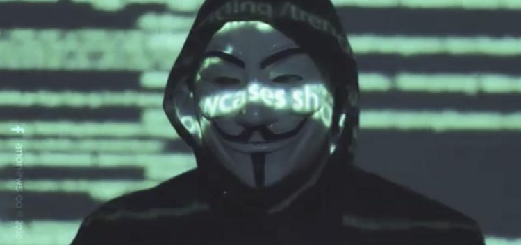 #EndSARS: Anonymous Hacks NBC Twitter Handle, Threatens to Hack more Govt accounts