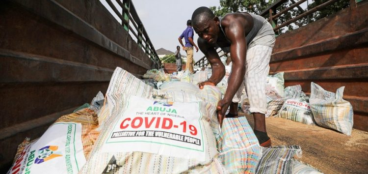 COVID-19 Update: ICPC to Investigate States over Covid-19 Palliatives and Other Stories
