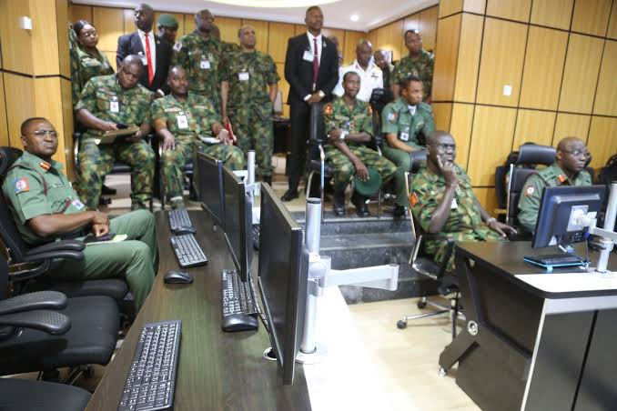 #EndSARS: Should Nigerians be Worried About the Army's Crocodile Smile Cyberwarfare?