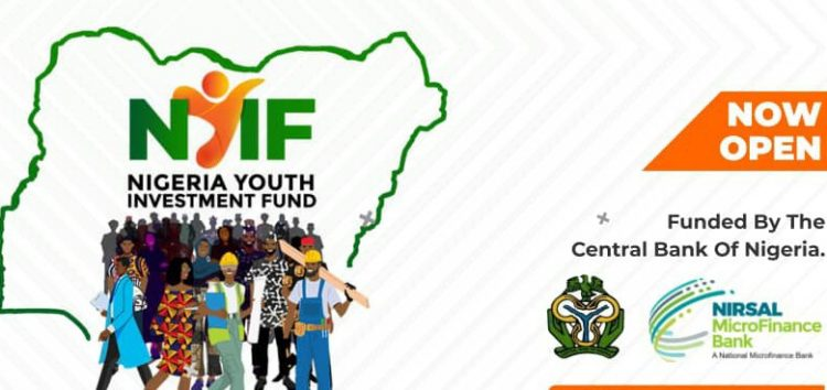 How to Apply for N75 Billion Nigeria Youth Investment Fund for Businesses and Individuals