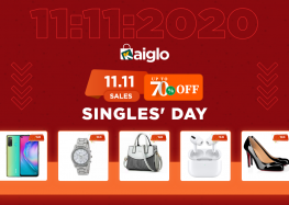 Online Marketplace, Kaiglo introduces Singles Day to West African e-commerce