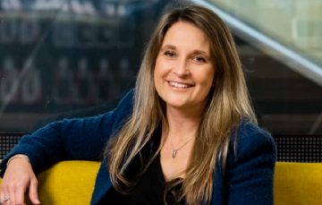 Airtel Africa Appoints Kelly Rosmarin as Director Bringing Number Of Female Directors to 3