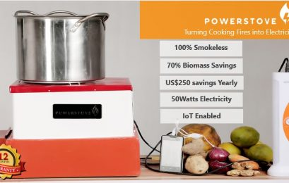 Powerstove Provides Cleaner and Safer Cookers but it Might not be Very Affordable