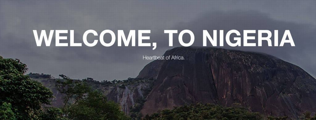 Google and Nigerian Tourism Development Corporation Partner to Support the Tourism Industry