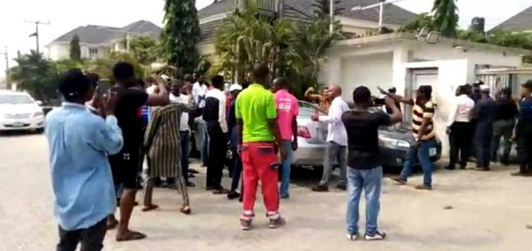 'We Need Real Empowerment, not Wasteful Efforts'- Uber/Bolt Drivers Union Slams FG's N30k Grant