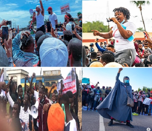 10 Tech Ideas that can Emerge From the #EndSARS  Protest