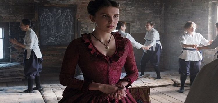 Movie Review: Enola Holmes May Solve Crime like Sherlock but She isn't Really Mysterious