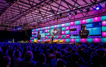 Tech Events this Week: StartupBlink Ecosystem Summit, 2021 Commodities Outlook and Others