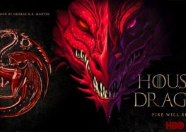 Fire and Blood; What to Expect in Game of Thrones Prequel, House of the Dragon