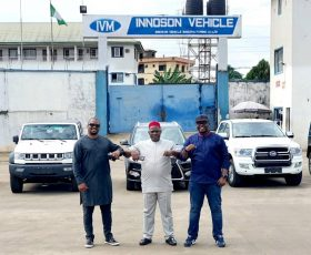 Plentywaka Partners Innoson to Expand Bus-Hailing Service to More Nigerian Cities