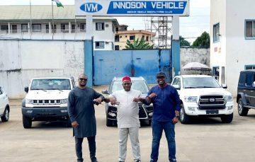 Plentywaka Partners Innoson to Expand Bus-Hailing Service to More Nigerian Cities