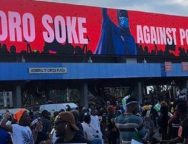 "Nigerians React as Twitter Suspends #EndSARS Online Radio Account ""Soro Soke"""