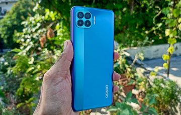 OPPO A93 is Coming to Nigeria Soon, Here is a Quick Look of the Much-anticipated Device