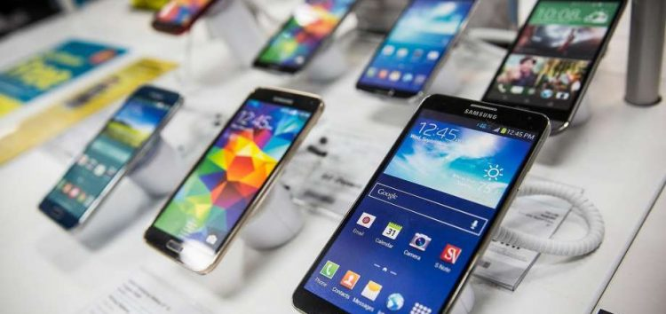 Global Smartphone Sales Recover in Q3, Drop 5.7% Compared to 20% in Q1 & Q2 – Gartner Report