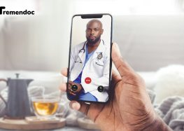 """Telemedicine Platforms Cannot Replace Hospitals"" – Tremendoc CEO, Jay Chikezie"