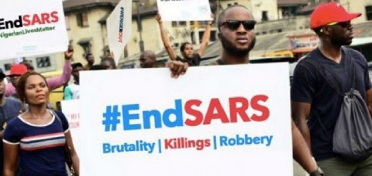 #EndSARS: Social Media Fuels Second Wave as Nigerian Youths Plan Strategy Changes