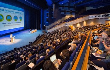 Virtual Tech Events: Digital Transformation Congress, 6th AWIEF Awards and Others
