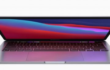 Apple Unveils New MacBook Air, 13-inch MacBook Pro and Mac mini During its Latest Event