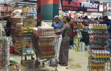 Post COVID-19, Black Friday Celebrations Would Never be the Same. Here is Why