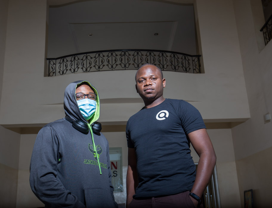 TalentQL CEO Adewale Yusuf Talks Talent Campuses and Learning from Andela's Mistake