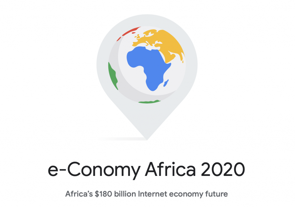 The African Internet Economy to Generate $180 billion by 2025