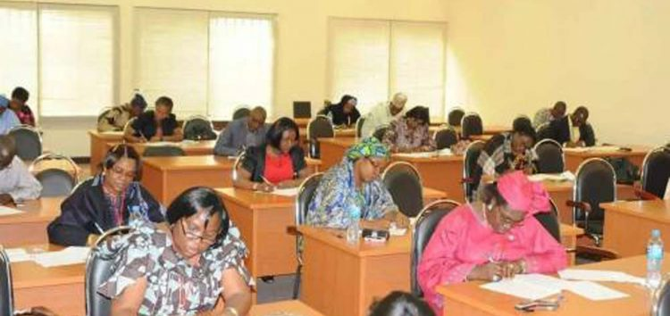 FG is Replacing Paper-Based Civil Servants Assessment with Digital Performance Management System
