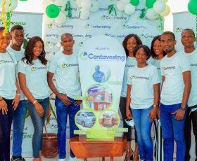 Nigeria's Fastest-growing Agritech Company, Farmcenta Unveils CentavestNG, a New Investment Platform