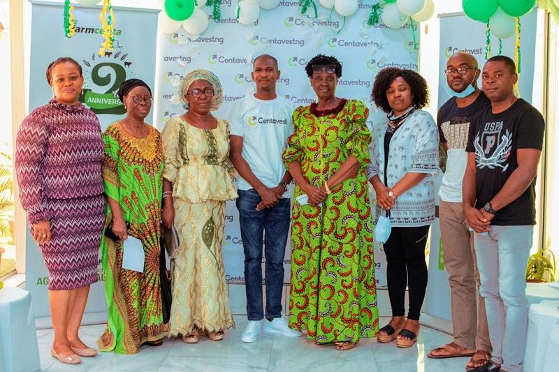 Farmcenta Unveils CentavestNG, a New Investment Platform in Nigeria