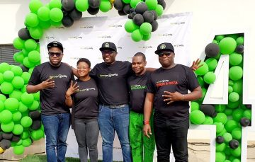 Farmcrowdy Celebrates 4th Anniversary with Launch of Farmcrowdy 3.0