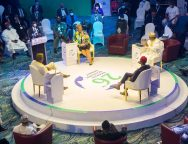 """No Nation Can Thrive Without a Serious Economic Plan""- Major Takeaways From #NES26 Day 1"