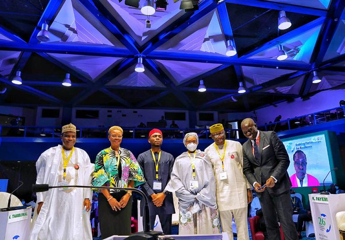 """""""No Nation can Thrive Without a Serious Economic Plan""""- Major Takeaways From #NES26 Day 1"""