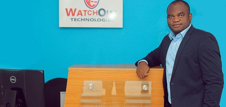 Watchout Technologies is Building Solutions that will Change Public Perception of Road Transport in Nigeria
