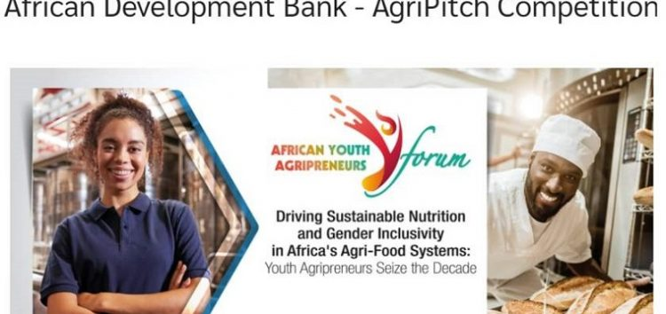 6 Nigerian Startups Among 25 Finalists Selected for $120,000 AfDB AgriPitch Competition