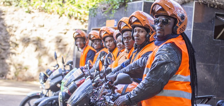 Possible Reasons SafeBoda Exited Kenya Operations After Two Years