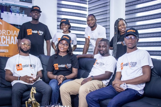 Nigerian Crypto Company, Cordial Exchange is Revolutionalising the Cryptocurrency Industry