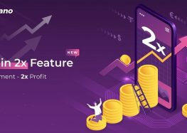 Remitano Invest Lets You Increase your Potential Crypto Profit with its Margin 2X Feature