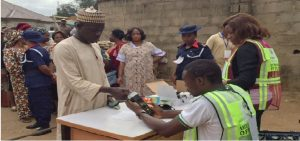 Amid COVID-19 Concerns, INEC's Proposed Online Voter Registration is Timely but Long Overdue