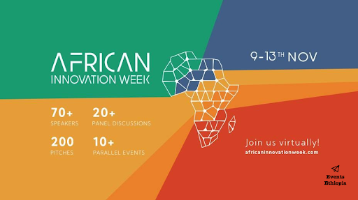 Tech Events: Virtual Africa Tech Festival, Social Media Marketing Conference 2020 and Others