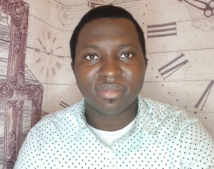Henry Ebomah, CEO Classvisa