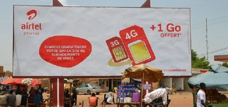Airtel Plans to Sell Off 4,500 Towers Across 5 African Countries to Offset $3.5bn Debt