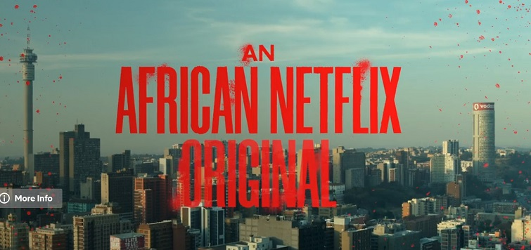 Netflix Eyes More Original African Content with its Content Development Lab for African Writers