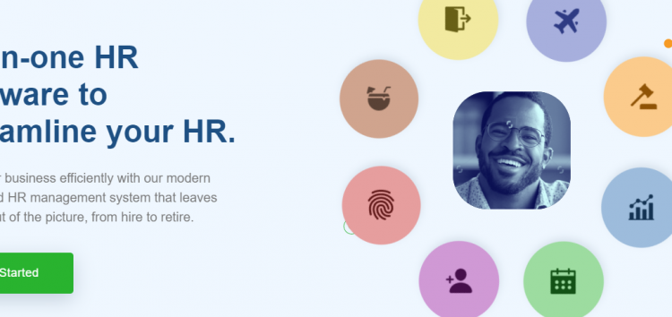 From Hiring To Retiring, Seamless HR Helps Big And Small Businesses Manage Personnel