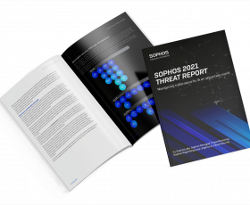 Sophos Threat Report Flags Ransomware and Other Significant Cyberattack Trends Expected to Shape IT Security In 2021