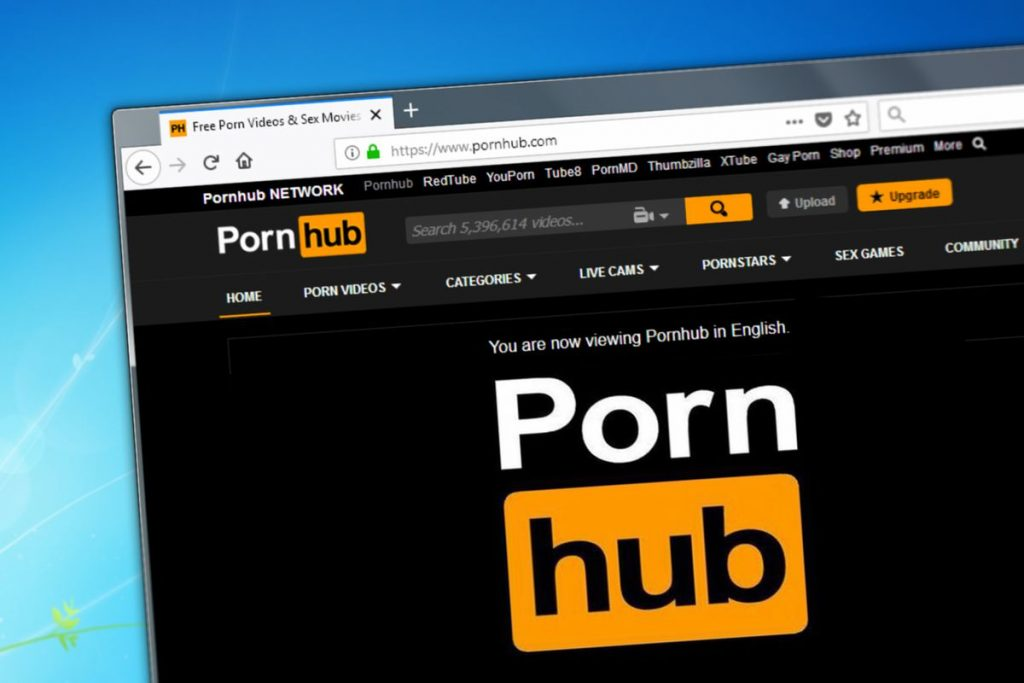 Global Tech Roundup: Pornhub Bans Video Downloads