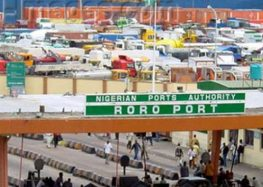 Nigerian Port Authority's e-Call up System Could Help Solve Apapa Gridlock